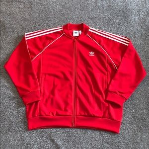 Men's Adidas Originals Track Jacket